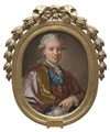 Karl Fredrik Fredenheim, 1748-1803 (hette före adlandet 1769 Mennander) - Nationalmuseum - 18143.tif