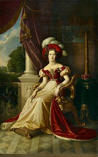 Princess Marianne of the Netherlands Daughter of King William I of the Netherlands