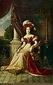 Karl Wilhelm Wach (toegeschreven) - Prinses Marianne van Nederland, 1832 (Amsterdam Museum).jpg
