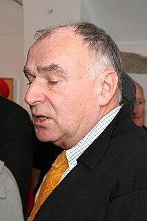 Karol Myśliwiec Polish egyptologist