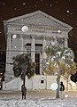 Karpeles Manuscript Museum Charleston in the Snow.jpg