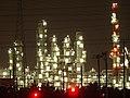 Kashima oil refinery , Kamisu - panoramio (4).jpg