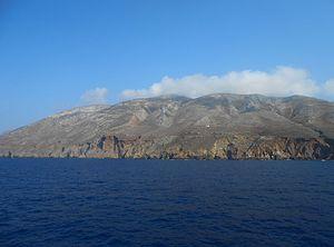 Kasos - Kasos Island
