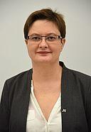 Katarzyna Lubnauer: Alter & Geburtstag