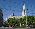 Kath. Pfarrkirche, Votivkirche, Propsteikirche zum Göttlichen Heiland (10741) IMG 9920.jpg