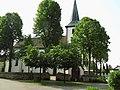 Kath. Pfarrkirche Str. Petri Kettenfeier(2), Brakel, OT Erkeln, Detmar-Schmitz-Platz.jpg