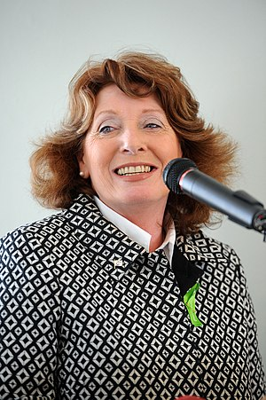 Kathleen Lynch (politician) - Image: Kathleen Lynch 2013