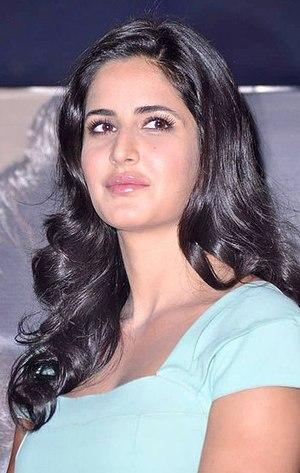 People's Choice Awards India - Image: Katrina Kaif at the launch of 'Ek Tha Tiger's first song 'Mashallah' 12
