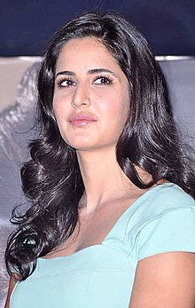 Katrina movie