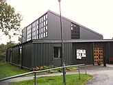Fil:Kaverös kyrka.jpg