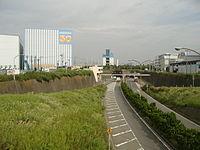 Kawasaki-PortTunnel.JPG