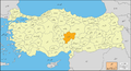 Kayseri-Provinces of Turkey-Urdu.png