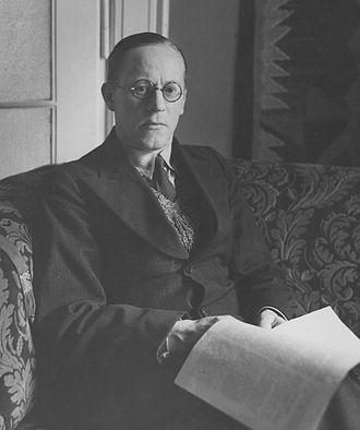 Kazimierz Sikorski - Kazimierz Sikorski in 1934