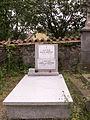 Kbel - hrob Václava Radimského.JPG