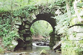 Kennerdell PA bridge from Flickr.jpg