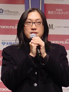 Kenneth Bi canadian film director