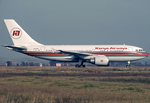Kenya Airways A310-300 5Y-BFT FCO March 1999.png