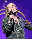Kerry Butler: Age & Birthday