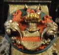 Kiedrich Pfarrkirche Hochaltar Wappen R06.jpg
