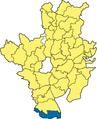 Kiefersfelden - Lage im Landkreis.png