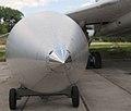 Kiev ukraine 1076 state aviation museum zhulyany (87) KH-22 NA cruise missile (5870269088).jpg