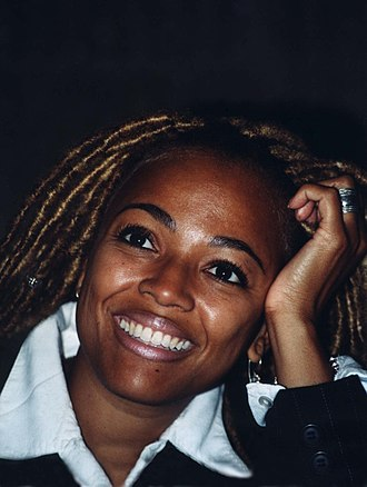 Kim Fields - Fields in 2000