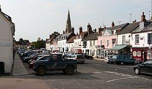 Kimbolton, Cambridgeshire