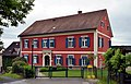 Kindergarten, alter Pfarrhof, Gleinstätten 3.jpg
