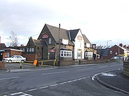 King of Diamonds, Langwith Junction - geograph.org.uk - 635440.jpg