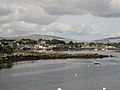Kinvara - Sight from Dunguaire Castle - panoramio.jpg