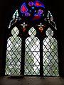 Kirche Behrenhoff, Glasfenster, Restorierung 2014-09.JPG