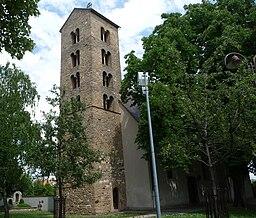Kirche Hessheim 01