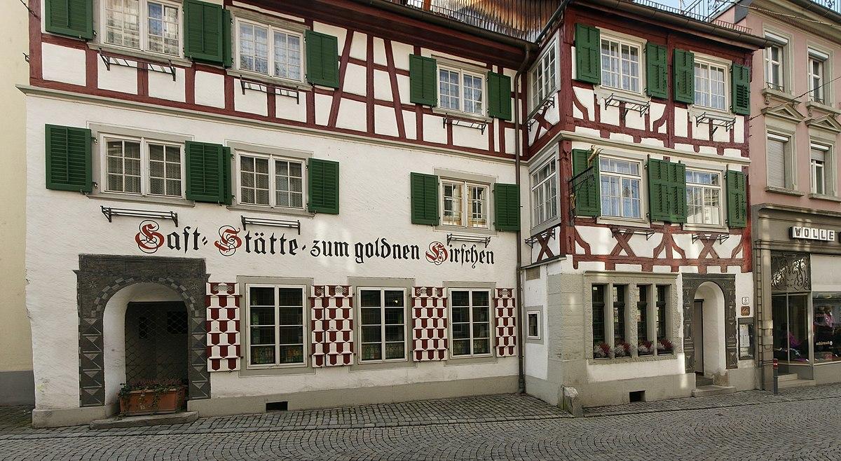 Gasthaus Bregenz