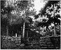 Kirkegaarden paa braatebakken - Church garden.jpg