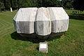 Klagenfurt Europapark Polygonaler Koerper Leo Kornbrust 14082008 51.jpg
