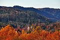 Klagenfurt Viktring Stiftskirche 11112009 60.jpg