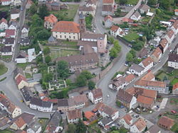 Kloster Hornbach Luftbild.jpg