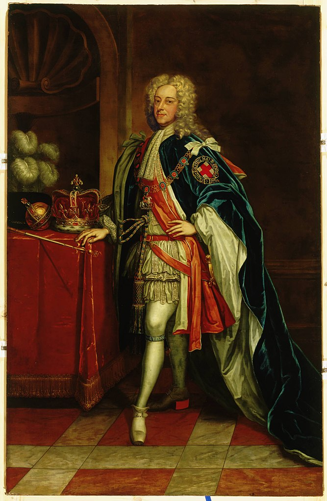 File Kneller Godfrey George Ii King Of England 1683