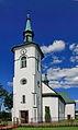 Kościół św. Jerzego w Jasienicy 4.JPG