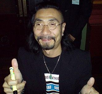 Kow Otani - Otani in 2007