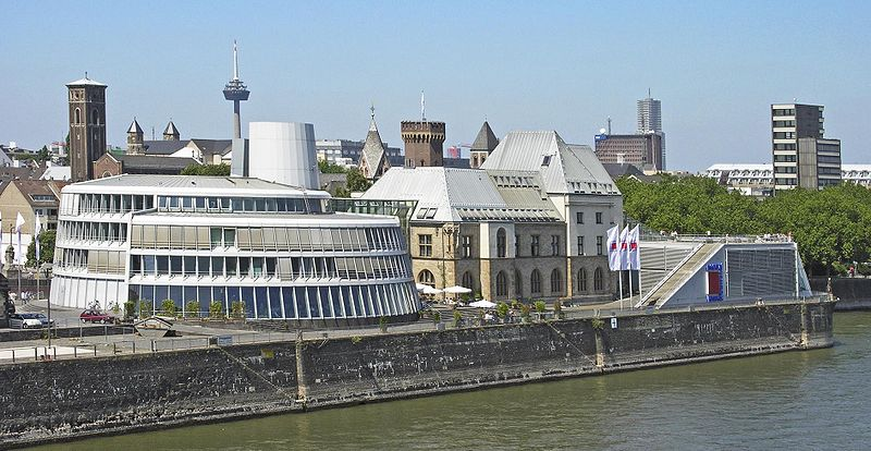 10 amazing chocolate museums around the world: Köln Scholade Museum