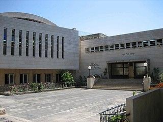 Kol Torah yeshiva