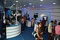 Kolkata Police Pavilion Interior - 40th International Kolkata Book Fair - Milan Mela Complex - Kolkata 2016-02-02 0292.JPG