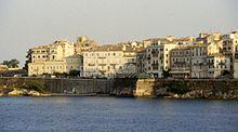 Kalami Insel Korfu Hotel San Antonio Ab  Jahren