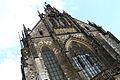 Kostel sv. Petra a Pavla, Petrov vč. děkanství, konzistoří a kanovnických rezidencí (Brno) (4).jpg