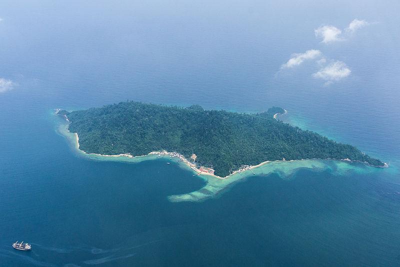 Datei:KotaKinabalu Sabah PulauSapanggar-02.jpg