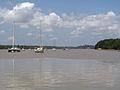 Kourou river fleuve port.jpg