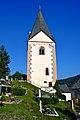 Kraig Propstei Wehrturm Friedhof 15102006 466.jpg