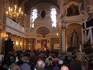 Kraków - Emaus 2008 - mass 1.jpg