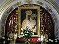 Krakow klasztor bernardynow obraz MB Sokalskiej.jpg